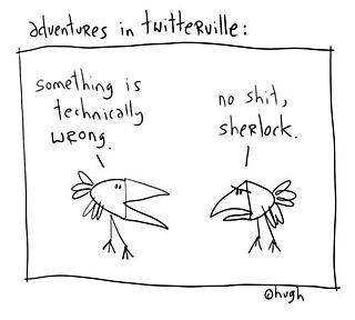 Twittermeltdown