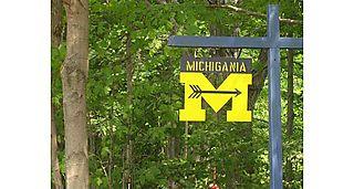 Michigania